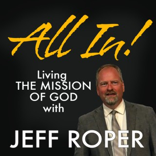All In! Living the Mission of God