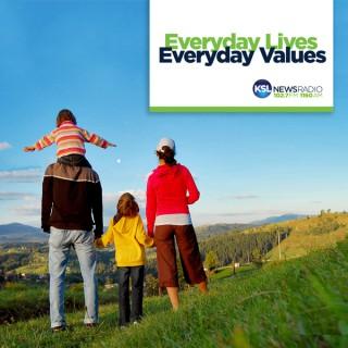 Everyday Lives, Everyday Values