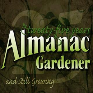 Almanac Gardener - 2008 - 2400 series | UNC-TV