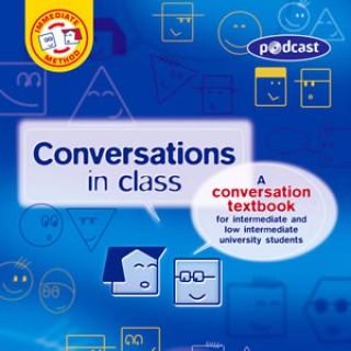 ALMA????Conversations in Class