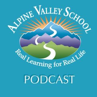 Alpine Valley School Podcast