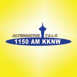Alternative Talk- 1150AM KKNW