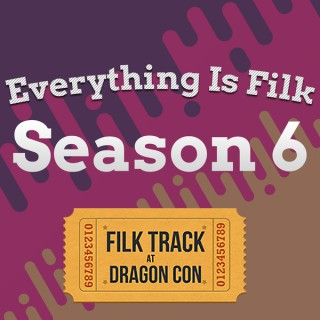 Everything is Filk with Andrew McKee - Dragon Con Filk Music Track
