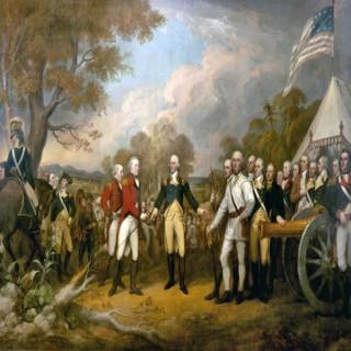 AmericanRevolution's podcast