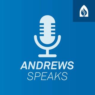 Andrews Speaks