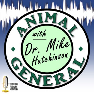 Animal General with Dr. Mike