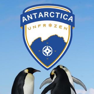 Antarctica Unfrozen