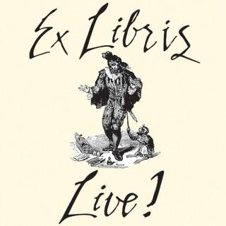 Ex Libris LIVE!
