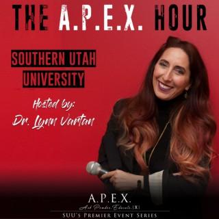 APEX Hour at SUU