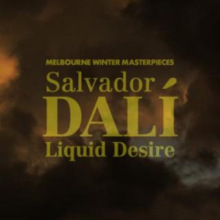 Exhibition Dali - Audio Guide