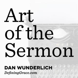 Art of the Sermon