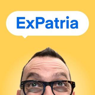 ExPatria - Designers pelo mundo