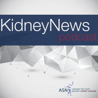 ASN Kidney News Podcast