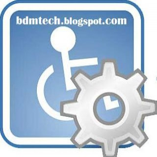 Assistive Technology Blog Podcast