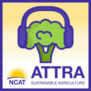 ATTRA - Sustainable Agriculture