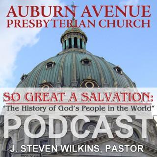 Auburn Avenue Presbyterian Church-History Podcast