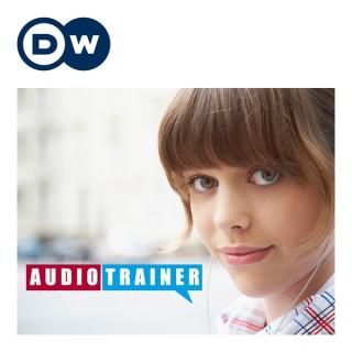 Audiotrainer   Deutsch lernen   Deutsche Welle