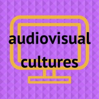 Audiovisual Cultures Podcast