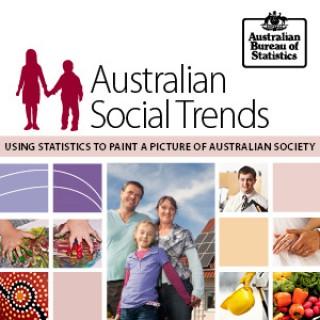 Australian Social Trends - Australian Bureau of Statistics