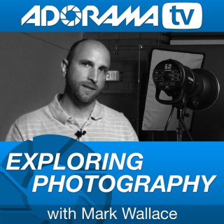 Exploring Photography with Mark Wallace