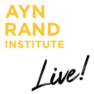 Ayn Rand Institute Live!