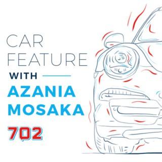 Aza's Car Feature