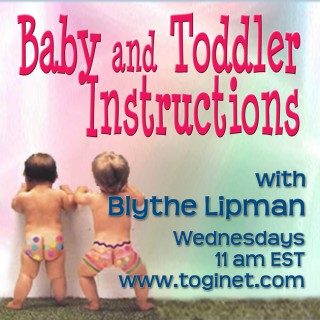 Baby and Toddler Instructions