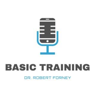 Basic Training Podcast