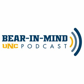 Bear in Mind a podcast from The University of Northern Colorado