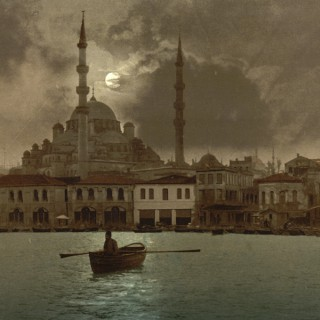 Best of 2016 on Ottoman History Podcast