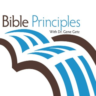 Bible Principles Podcast