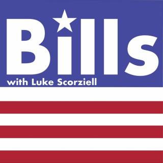 Bills with Luke Scorziell