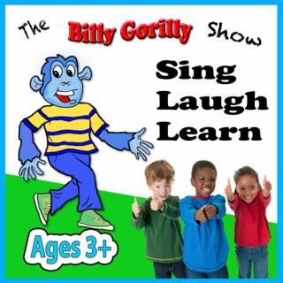 Billy Gorilly's Podcast For Kids