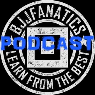BJJ Fanatics Podcast