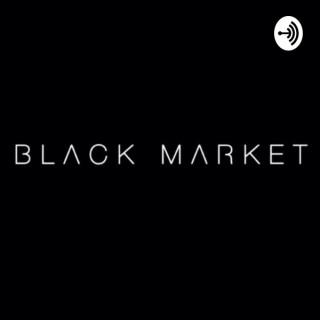 Blackmarket (BMK) podcast