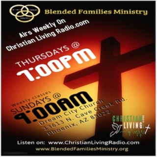 Blended Families Ministry