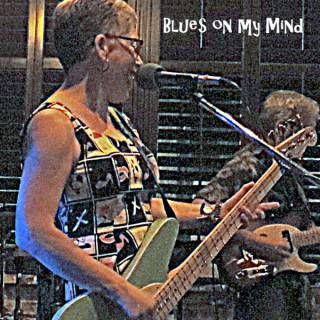 Blues on My Mind