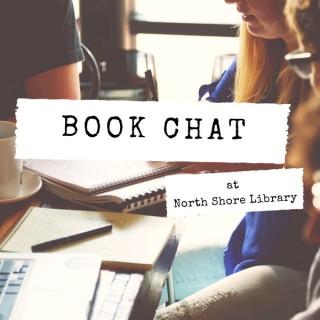 Book Chat at North Shore Library