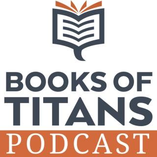 Books of Titans Podcast