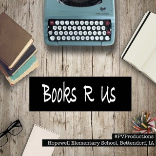 Books R Us