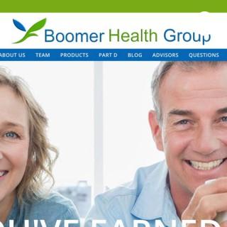 Boomer Health Group - the Medicare gurus