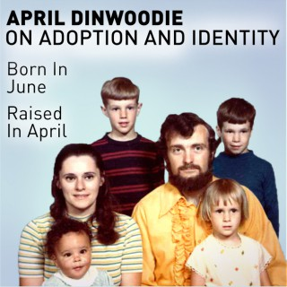 Born In June Raised In April