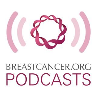 Breastcancer.org Podcast