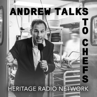 Andrew Talks to Chefs