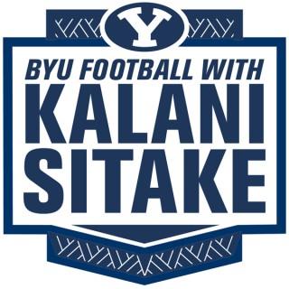BYU Football with Kalani Sitake