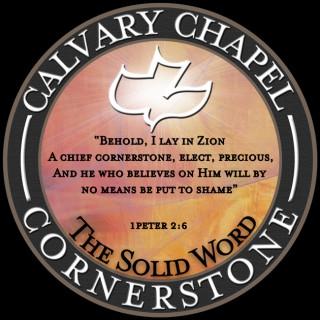 Calvary Chapel Cornerstone Covina