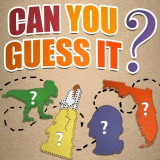 Can You Guess It?