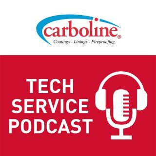 Carboline Tech Service Podcast