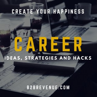 Career Strategy Show