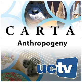 CARTA - Center for Academic Research and Training in Anthropogeny (Audio)